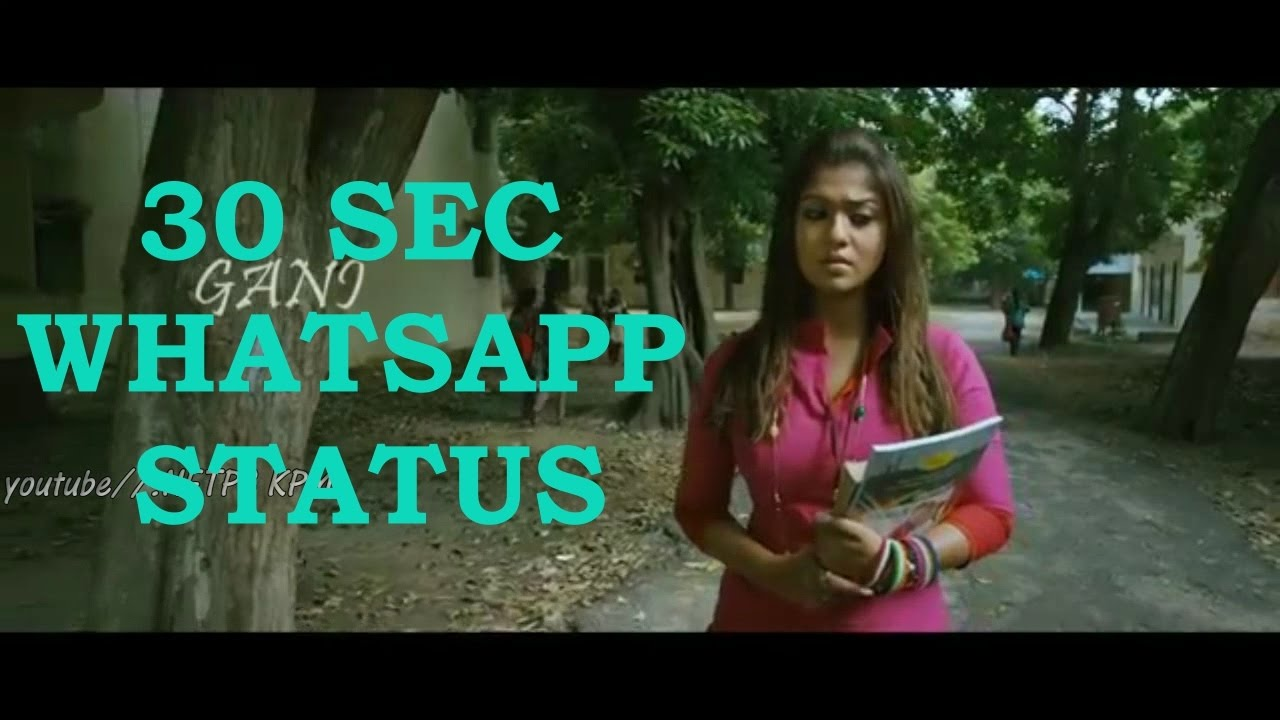 TAMIL whatsapp status Video - YouTube