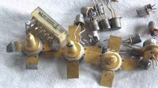 Золото из радиодеталей(, 2014-02-28T17:47:36.000Z)