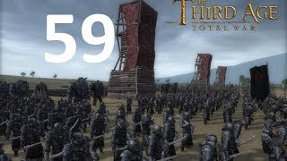 THIRD AGE TOTAL WAR (Mordor) - 59. Магия