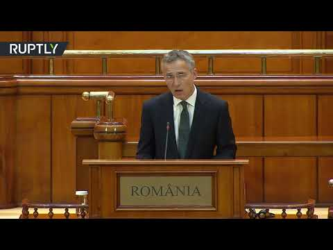 Download Youtube: 'Preventing conflict, not provoking'? NATO launches new multinational force to counter Russia