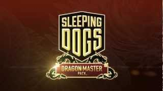 Sleeping Dogs - Dragon Master Add-On Pack Trailer