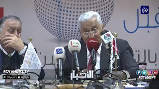 النسور: انقطاعات الغاز المصري تسببت بارتفاع مديونية المملكة - (10-4-2019)
