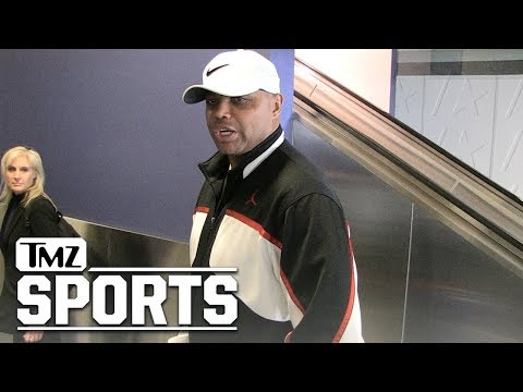 Charles Barkley: 3 Greatest Athletes Ever? MJ, Brady and … | TMZ Sports