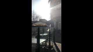Карантин-фигантин! Рестораны: СОТНИ народу! ТУСУЕМ! (video)