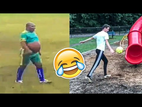 8 MINUTES OF COMEDY FOOTBALL & FUNNIEST MOMENTS (TRY NOT TO LAUGH)