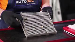 TOYOTA RAV4 Gyújtótekercs beszerelése: videó útmutató
