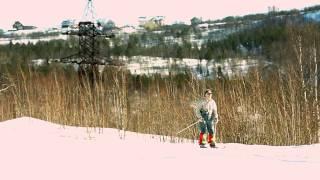 Мурманск Долина уюта весна конец марта 2014 Барабан видео 2014(Мурманск с/к Долина уюта, спорт и отдых, природа севера (весна март), беговые лыжи, объектив sony carl zeiss 24-70 f..., 2014-03-27T15:38:23.000Z)