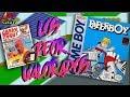 AVOP: Los Peor Valorados. Hoy Paperboy de Game Boy