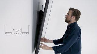 M Universal Tilt Wallmount SD
