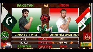 🇵🇰 Pakistan VS India 🇮🇳 Arm wrestling compition