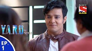 vuclip Y.A.R.O Ka Tashan - यारों का टशन - Episode 1 - 26th July, 2016