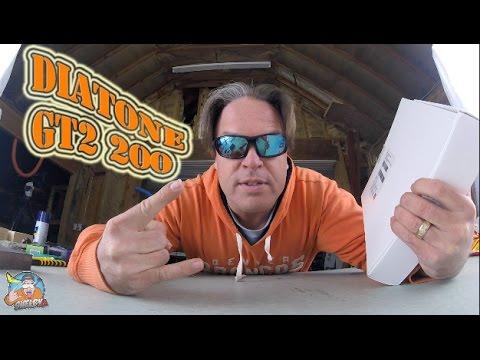Vlog #3 - Diatone GT2 200