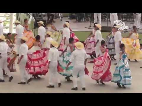 Guelaguetza 2016: Pinotepa Nacional - Sones y Chilenas (25 de julio 10am)