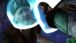 tales from the borderlands - scooters death