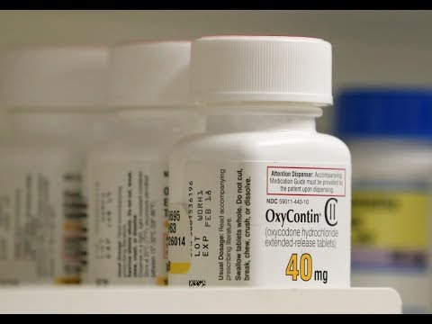 OxyContin maker Purdue will stop selling doctors on opioids Mp3