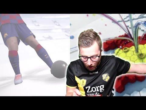 PES 2020 Mobile Packsanity! Huge Barcelona Black Ball Pull! Unreal Animations! EFootball 2020 Mobile