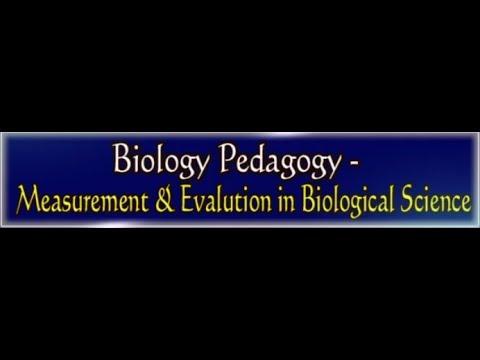 GURUKULAM (Mains) || Biology Pedagogy - Measurement & Evolution in Science || LIVE  With B. Karuna