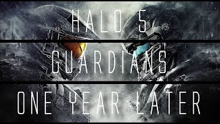 halo 5 guardians 1 year later