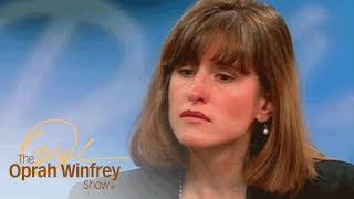 Dr. Phil to Betrayed Wife: Don't Blame Yourself for Husband's Affair   The Oprah Winfrey Show   OWN