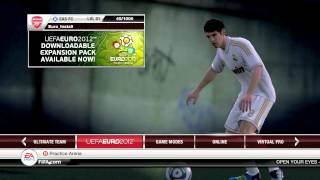 EA SPORTS UEFA EURO 2012 | How to download the game: PC