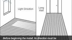 Installing Laminate Flooring | Laminate Floor Installation by FindAnyFloor.com