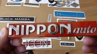 видео Изготовление и печать на значках в Уфе. Значки металлические с логотипом на заказ