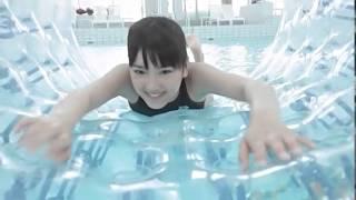 竹富聖花 FULL FACE ~聖なる花~より.