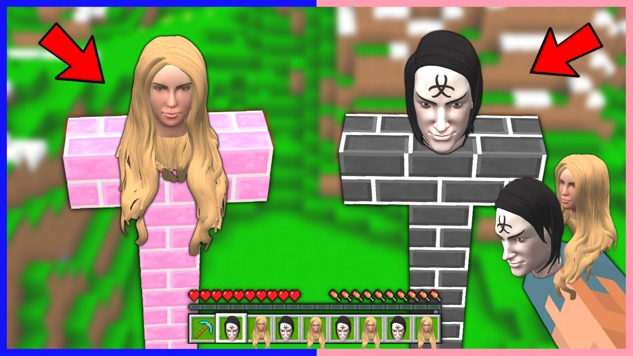 EN TEHLİKELİ HADES VE SELENA'YI YAPARSAK NE OLUR! 😱 - Minecraft