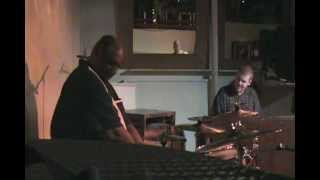 Joe Ashlar Organ Trio- Gangster of Love