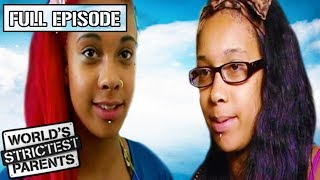 Update on the Teens - Season 4 | Full Episodes | World's Strictest Parents UK
