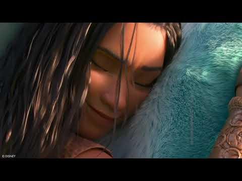 Video Ad - Disney Raya and the Last Dragon Soundtrack Ad