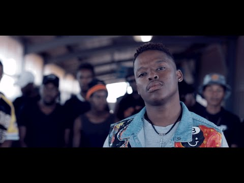 Touchline - Self Made (Official Video)