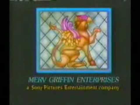 Merv Griffin Enterprises (1992)/KingWorld (1989)