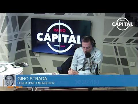 Decreti sicurezza, Gino Strada: 'Leggi fasciste. Salvini e Meloni? Contrasti anche fra i nazisti'