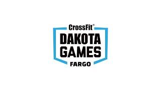 2019 Crossfit Dakota Games - Day 3 afternoon