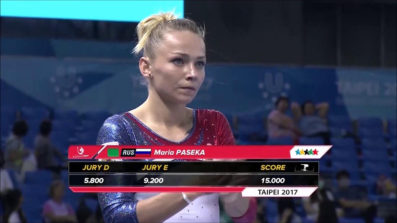 Maria Paseka
