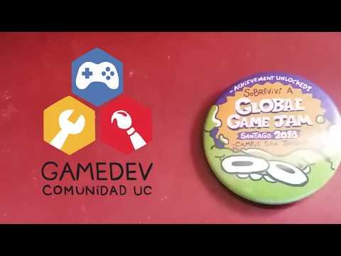 Global Game Jam 2018 Santiago - Campus San Joaquín