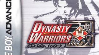 CGRundertow DYNASTY WARRIORS ADVANCE for Game Boy Advance Video Game Review