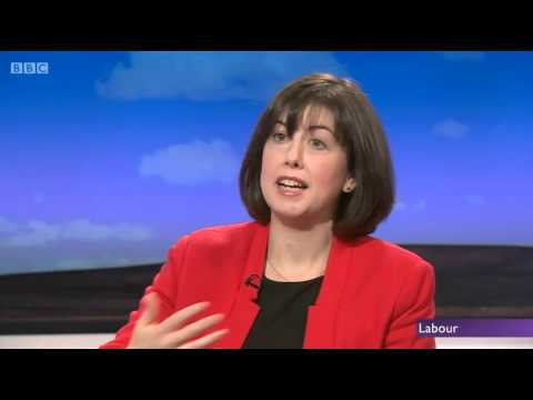 Liberal non-entity grilled by Andrew Neil and Jo Coburn