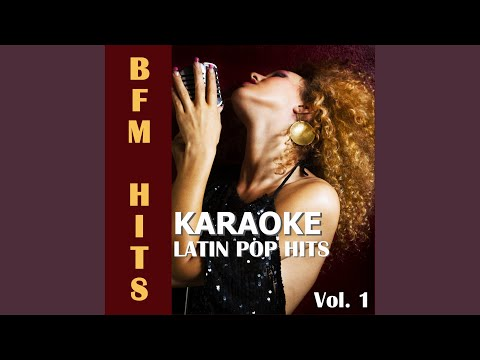 Hero (Metro Mix) (Originally Performed By Enrique Iglesias) (Karaoke Version)