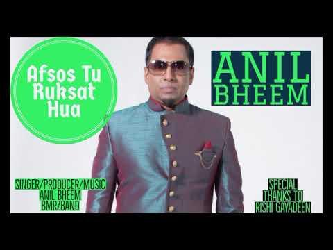 Afsos Tu Ruksat Hua - Anil Bheem [Eid 2019]