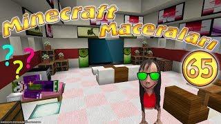 Korkunç Momo'nun Evi Minecraft Maceraları 65. Bölüm