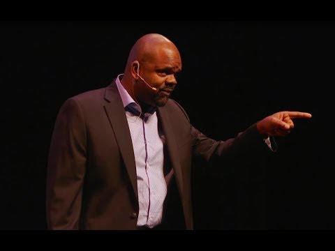 The Dangers of Whitewashing Black History | David Ikard | TEDxNashville