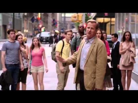 Download The Newsroom Season 1 Blu-ray Deleted Scene: Lonny Saves Will