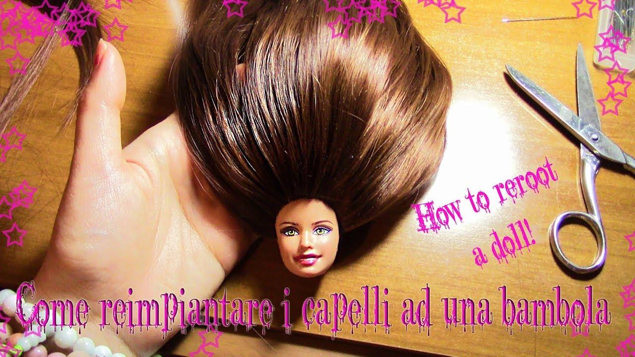 Come cambiare colore ai capelli con Photoshop   Salvatore ...
