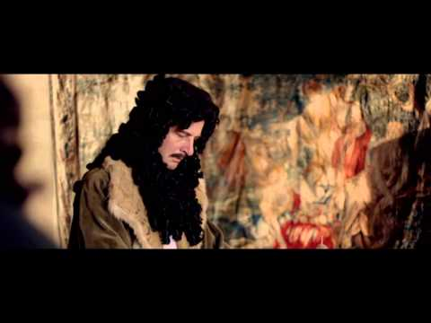 Jeremy Northam as Charles II. (New Worlds episode 3)