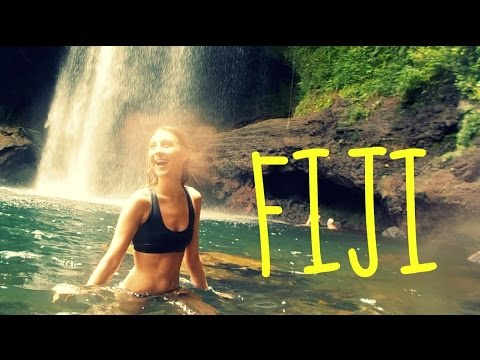 FIJI TRAVEL VLOG