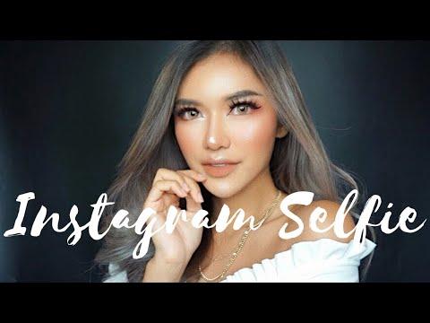 INSTAGRAM SELFIE MAKEUP TUTORIAL (Makeover One Brand)