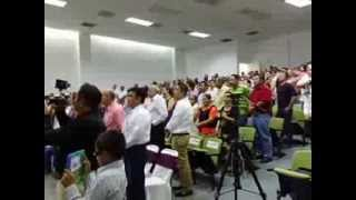1er informe de gobierno H Ayuntamiento La Huerta, Jalisco 2013