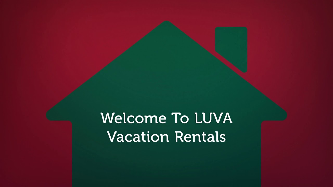 LUVA Vacation Rentals in Kailua Kona, Hawaiian